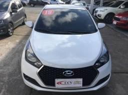Hyundai HB20S COMFORT 4P