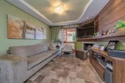 Casa de condomínio à venda com 3 dormitórios em Chácara das pedras, Porto alegre cod:8692