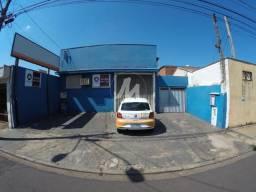Loja comercial para alugar em Pq industrial tanquinho, Ribeirao preto cod:48687