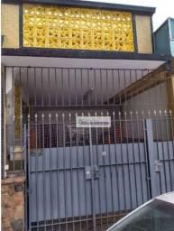 Sobrado para alugar, 71 m² por R$ 2.600,00/mês - Vila Gumercindo - São Paulo/SP