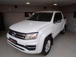 Volkswagen Amarok highline v6 4P