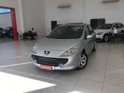 Peugeot 307 Presence 1.6 Flex 16v