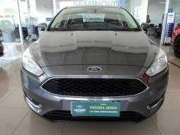 FORD FOCUS 2.0 SE FASTBACK 16V FLEX 4P POWERSHIFT.