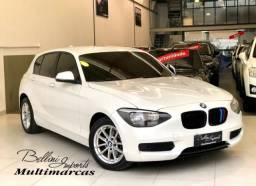 BMW 116iA 116IA 1.6 TB 16V 136CV 5P GASOLINA AUTOMÁTICO