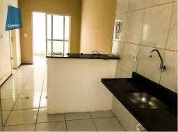 Apartamento com 2 dormitórios à venda, 50 m² por R$ 142.000,00 - Parque Guadalajara (Jurem