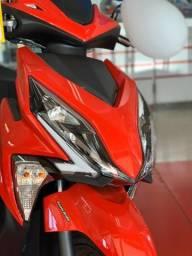 Promoção Honda Elite 125 2020 0km - R$1.200,00