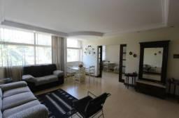 Apartamento De 04 Quartos Sendo 02 Suítes na Asa Sul/SQS 206 - Mobiliado