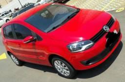 Alugo Fox com motorista - 2013