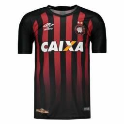 Camisa Atlhetico paranaense oficial e original