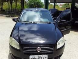 Fiat Siena 2011 1.0 Completo - 2011