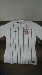 Camisa Nike Jogador Corinthians 2019/2020