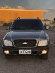 Troco s10 2008 por carro - 2008