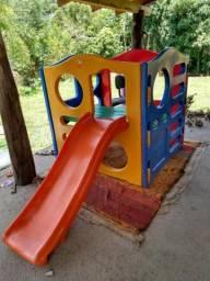 Playground usado
