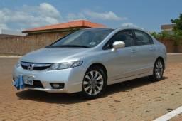 Honda Civic LXL 11/11 SE automático em excelente estado - particular - 2011