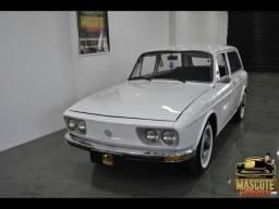 Variant 1600 1976 *imperdível*financio direto*linda