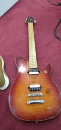 Guitarra agile