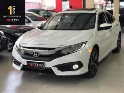 Honda Civic 1.5 16v Turbo Touring - 2017