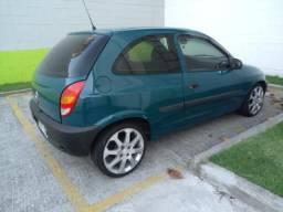 Vendo Celta 2002 - 2002