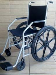 Cadeiras de rodas?