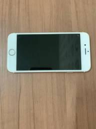 IPhone 6s 64GB. R$:1.000