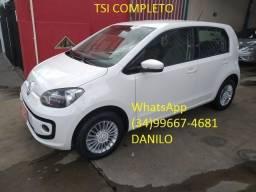 Volkswagen UP Tsi Completo