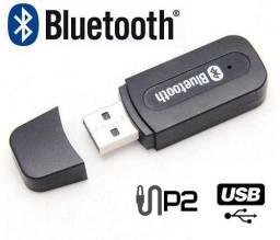 Adaptador USB Bluetooth 25,00 Entrega Grátis