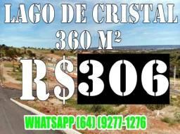 promoção lotes parcelados 500 reais iniciais