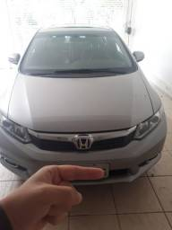 Honda Civic 2013 EXS Flex - 2013