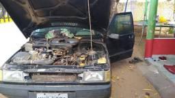 Fiat Palio pra interior - 1999