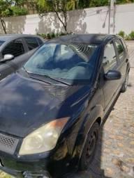 Ford Fiesta hatch 1.0 completo ( pra vender rápido) - 2008