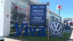 Consórcio de veículos viva volkswagen - 2020