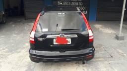 Honda Cr-v Exl AT 2.0 4x4 Blindado 2009/2009 - 2009