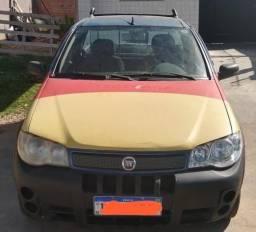 Vendo ou troco maior valor(Cor fantasia doc Ok) Ótimo carro - 2007