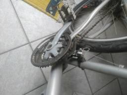 Bike OVER alumínio