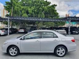 Corolla Gli Automático Flex - 2014