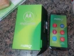 Motorola G6 (Impecável)