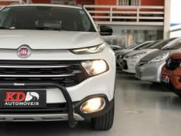 Fiat Toro 2.0 Volcano 4x4 AT9 - 2019