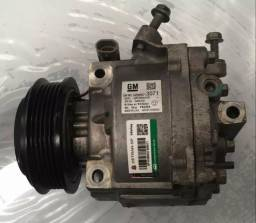Compressor Onix/ Cobalt / Spin GM - 2017
