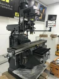 Fresadora Ferramenteira ISO 40