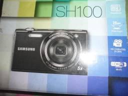 Câmera fotográfica samsung,