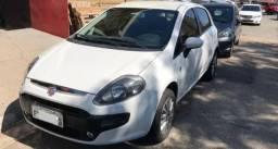 Fiat Punto 1.4 Flex - 2013