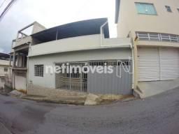 Casa para alugar com 2 dormitórios em Fonte grande, Conselheiro lafaiete cod:779231