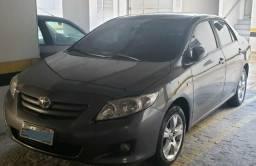 Corolla Xei 1.8 2009 - 2009