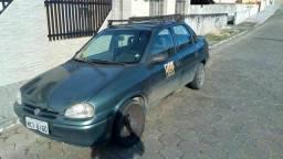 Corsa sedan 99 - 1999