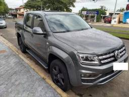Volkswagen Amarok 2.0 Highline com Entrada de R$ 11.605,00 - 2017