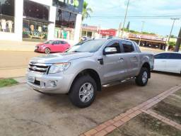 RANGER 2015/2015 3.2 LIMITED 4X4 CD 20V DIESEL 4P AUTOMÁTICO - 2015