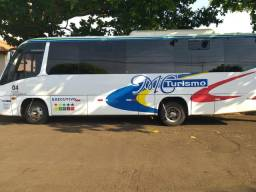Micro ônibus sinior 9150 eletronico 2007 - 2007