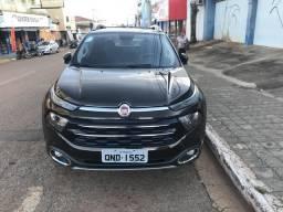 Fiat TORO FREEDOM 2018 4x4 automática - 2018