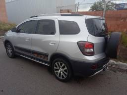 Chevrolet Spin Active 16/16 - 2016