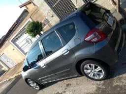 Lindo Honda Fit lx Automatico carro completo ano 2013 - 2013